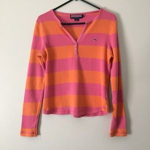 Vineyard Vines Shep & Ian Shirt Medium